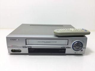 Reproductor Video Vhs Otros St263 CC044_E469906_0