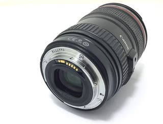 Objetivo Canon Canon Ef 24-105mm CC044_E469258_0