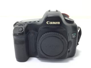 Camara Digital Reflex Canon Eos 5d CC044_E469256_0