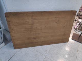 Cabecero 100x60 madera natural