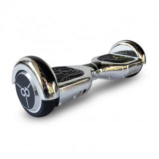 Hoverboard Skate Flash bluetooth