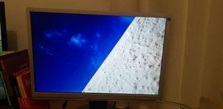 "écran pc Philips brilliance 220bw 22""."
