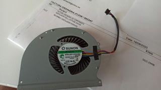Ventilador DELL Latitude E-6430