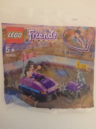 lego and friends