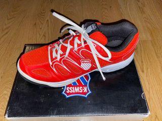 Zapatillas nuevas K-swiss