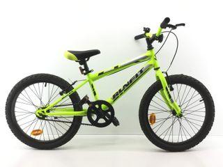 Bicicleta Niño RUNFIT CC044_E466587_0