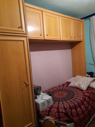 Conjunto habitación nido