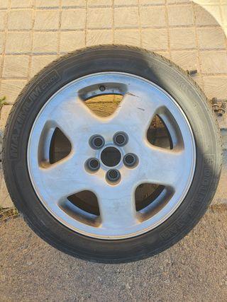 ruedas 195/50r15 golf mk3 GTI 16v