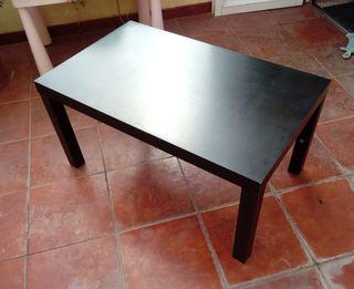 Mesa de centro de Ikea Lack