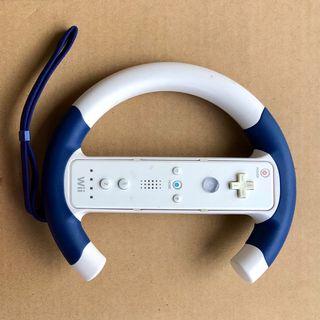 Mando Wii + Volante