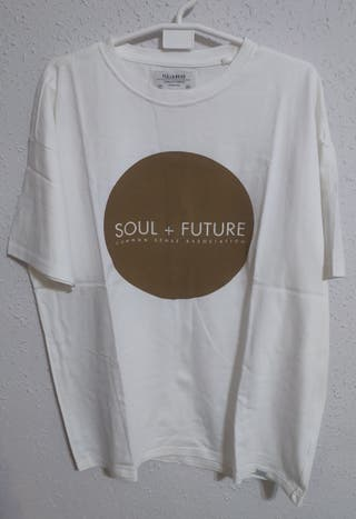 Camiseta básica de Pull&Bear