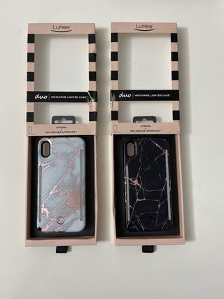 Funda IPhone XS Max