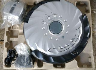 Aspirador inteligente automático GM con filtro