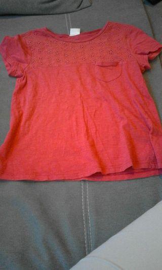 Camiseta talla 9 ,Mayoral