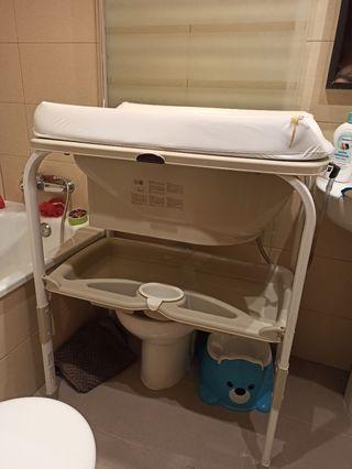 bañera bebe Jane