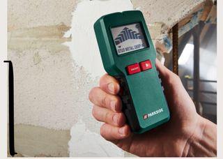 Detector multifuncional 4 en 1 / medidor de humeda