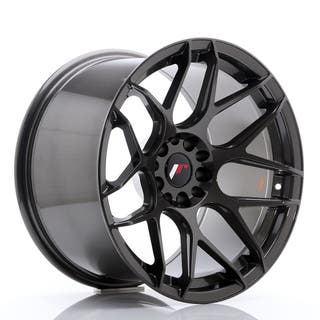 JR Wheels JR18 18x10,5 ET0 5x114/120 Hyper Gray