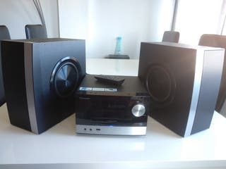 Equipo Pioneer X-PM12