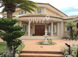 Casa en venta en Mas Camarena en Bétera