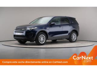 Land Rover Discovery Sport 2.0L TD4 Auto 4x4 Pure 110 kW (150 CV)