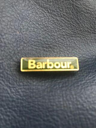 Pin Barbour