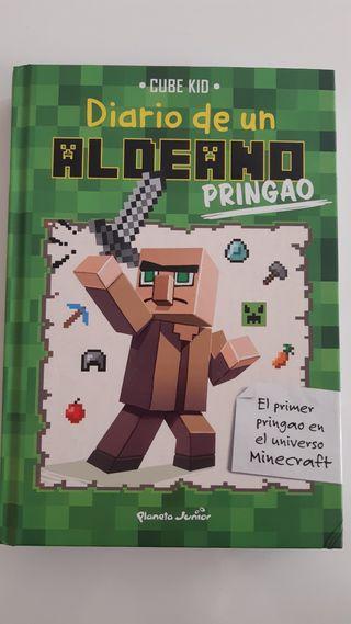 Diario de un aldeano PRINGAO.