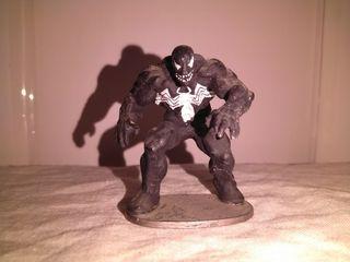 Figura de plomo Venom tm marvel 2004