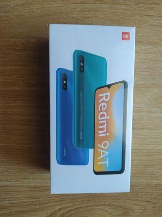 Xiaomi Redmi 9AT (Precintado)