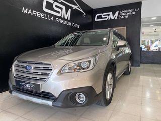 SUBARU OUTBACK Executive Plus 2.0TD 150cv 4WD