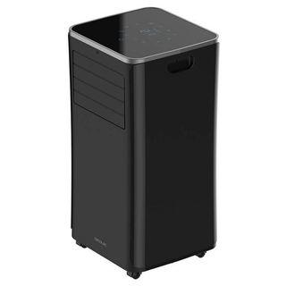 Calefactor y aire acondicionado portátil