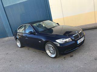 BMW Serie 3 e90 330i 258cv manual