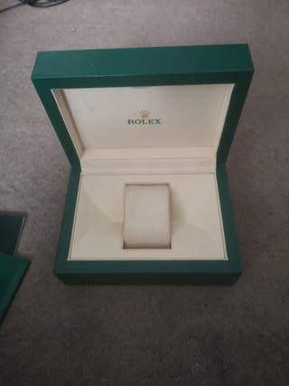 Rolex replacement Box