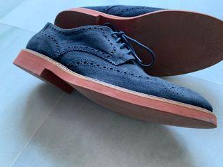 Zapatos vestir scalpers
