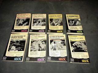 Colección Novela Negra
