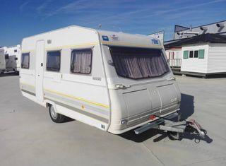 Caravana Roller Class 460DD