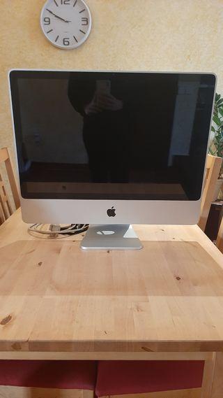 "i Mac 24"""