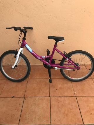 Bicicleta niño 8 en adelante