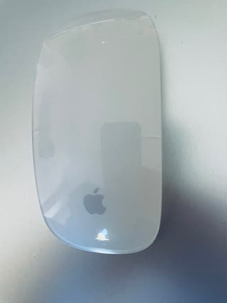 Ratón Apple Bluetooth Magic Mouse 2 blanco