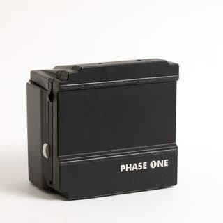 Phase One P 30 para Hasselblad.