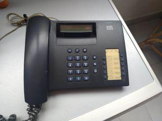 Teléfono fijo Siemens euroset 2020