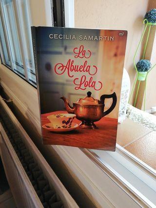libro La Abuela Lola
