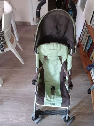 Cochecito de paseo de bebé McLaren