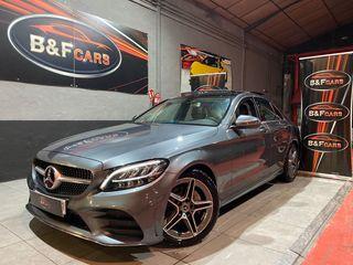 Mercedes-Benz Clase C 2020