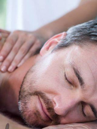 Masajes Relajantes y Deportivo
