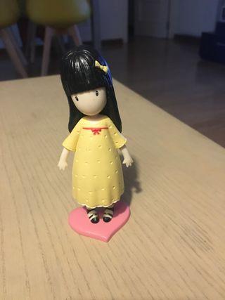 Colección de muñecas Gorjuss