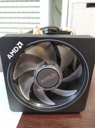 Refrigerador AMD para Procesador CPU