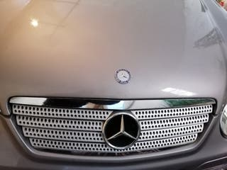 Mercedes-Benz Clase C200 sport edition 2007