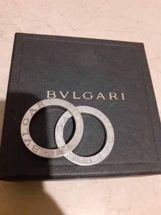 colgante marca Bulgari