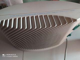 calefactor de caliente y frío