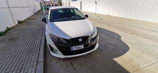 SEAT Ibiza FR 2.0 CR TDI Bocanegra